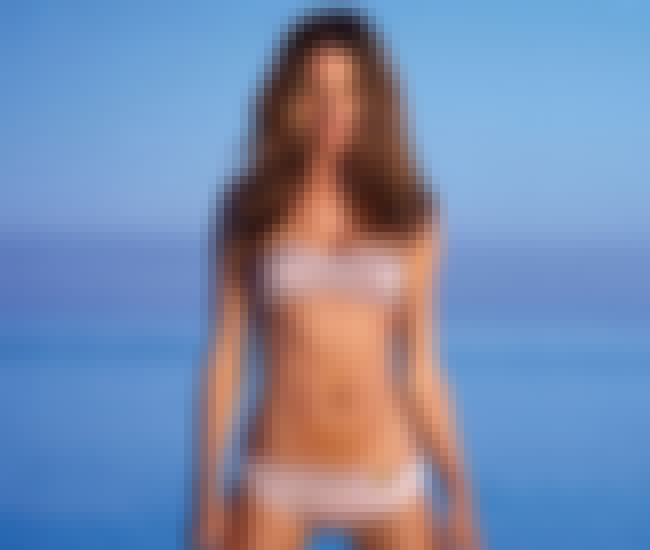 Alessandra Ambrosio is listed (or ranked) 2 on the list The Top 10 Best Bikini Bodies of 2009