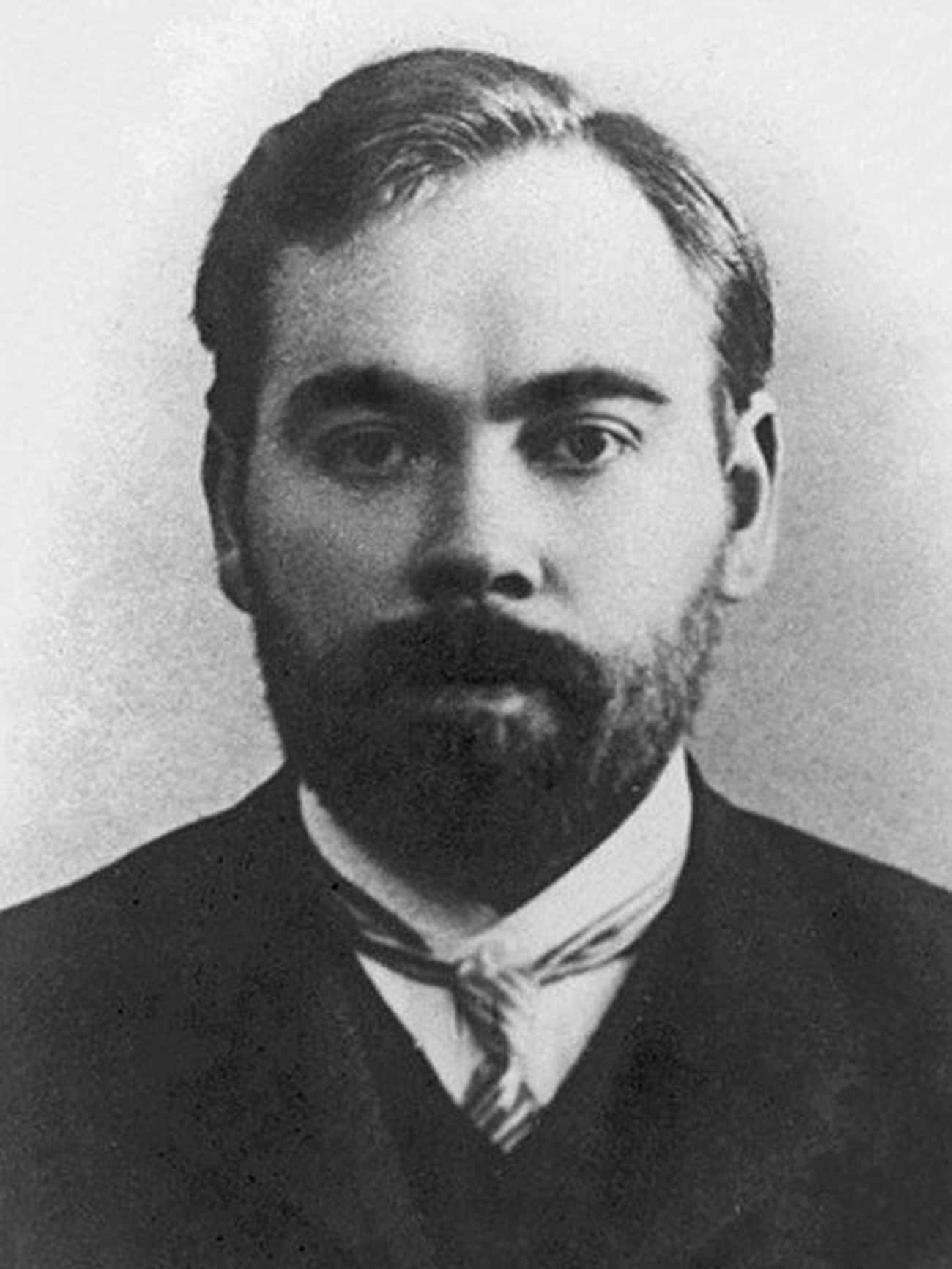Alexander Bogdanov is listed (or ranked) 1 on the list Unusual Deaths: Bizarre Deaths Of The 20th Century