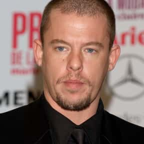Alexander McQueen is listed (or ranked) 7 on the list Famous People Who Died in London