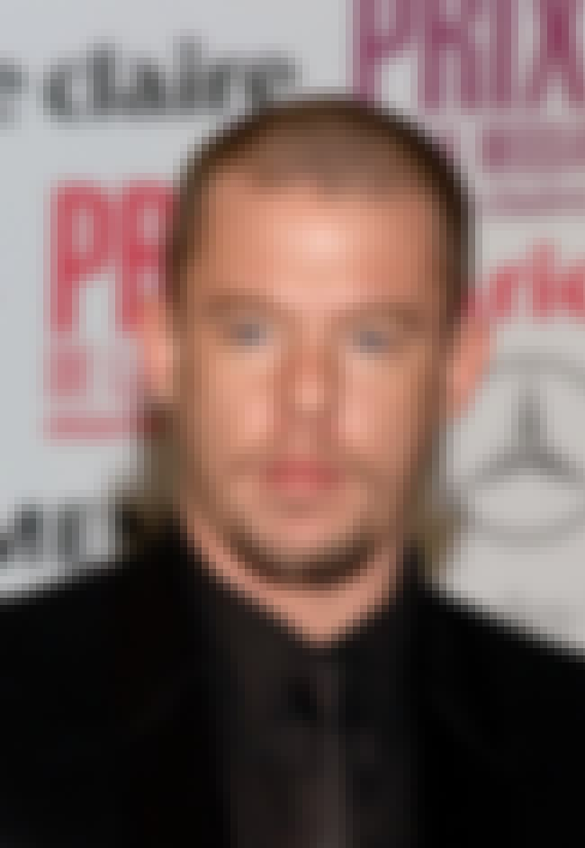Alexander McQueen is listed (or ranked) 3 on the list Official 2010 Celebrity Deaths: 2010 Famous Deaths List