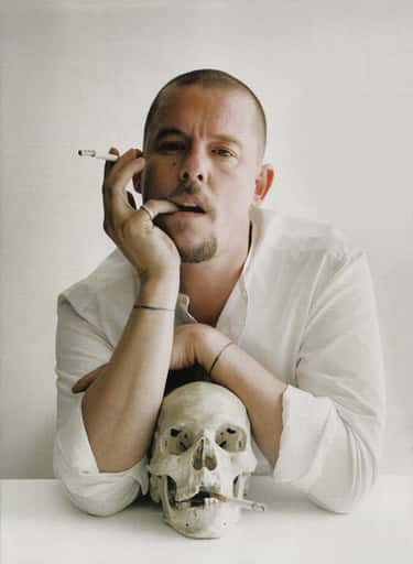Alexander McQueen is listed (or ranked) 1 on the list Fashion Designers Like You've Never Seen Them Before