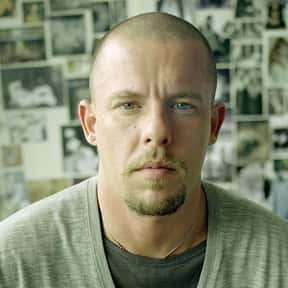 Alexander McQueen is listed (or ranked) 18 on the list The Most Influential People in Fashion