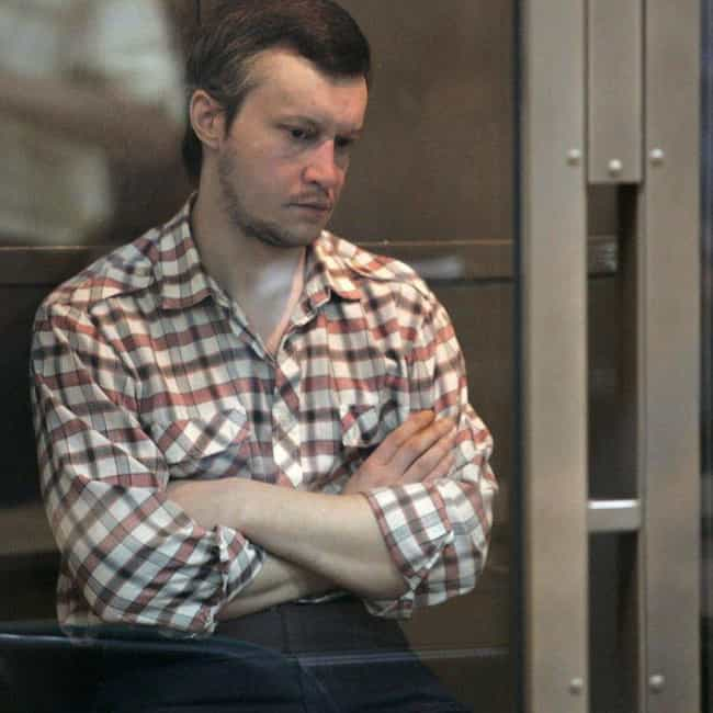 Alexander Pichushkin is listed (or ranked) 1 on the list Famous Russian Serial Killers