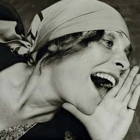 Alexander Rodchenko is listed (or ranked) 13 on the list The Best Portrait Photographers