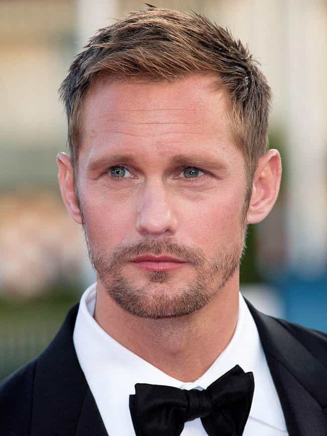 Alexander Skarsgård is listed (or ranked) 1 on the list The Hottest Guys on True Blood
