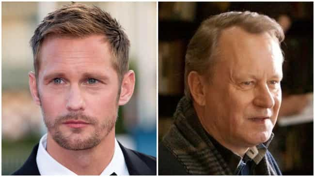 Alexander Skarsgår... is listed (or ranked) 3 on the list Famous People Youngsters Have No Idea Are The Kids Of Other Famous People