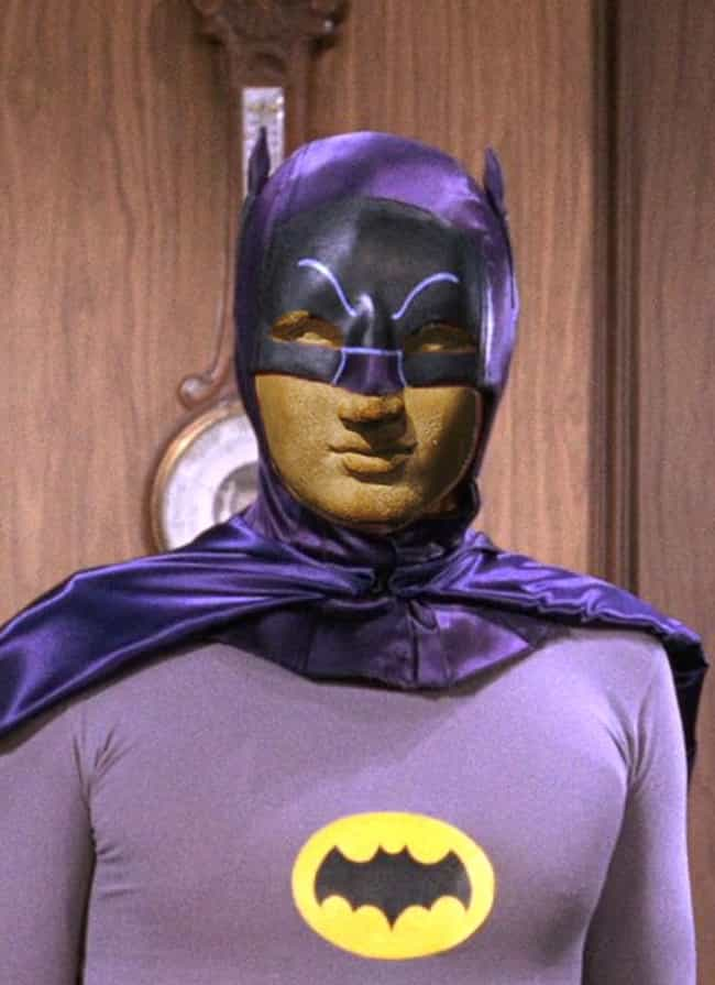 Alexander the Great is listed (or ranked) 3 on the list Which Historical Figure Would Make The Best Batman?