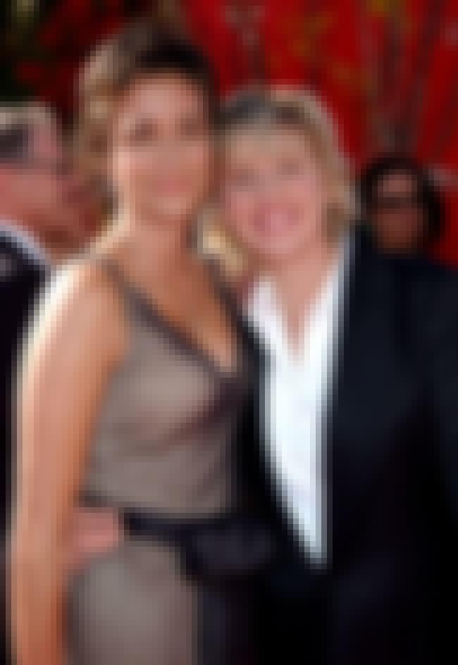 Alexandra Hedison is listed (or ranked) 2 on the list Ellen DeGeneres Loves and Hookups