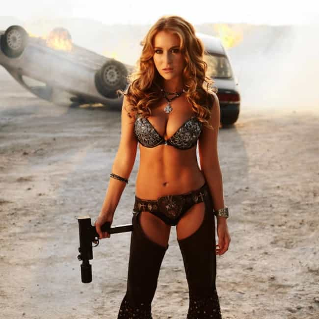 Alexa Vega is listed (or ranked) 4 on the list The Hottest Busty Latina Women