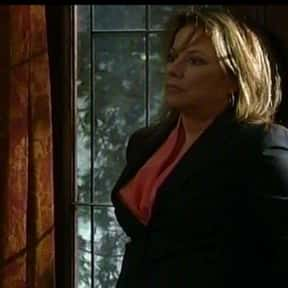 Alexis Davis is listed (or ranked) 16 on the list The Best General Hospital Characters
