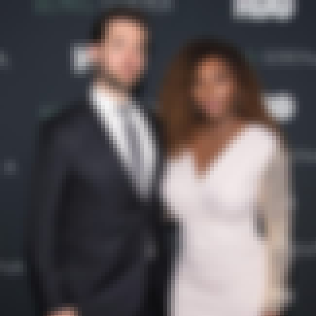 Alexis Ohanian is listed (or ranked) 1 on the list Men Who Serena Williams Has Dated