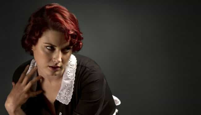 Alexandra Breckenridge ... is listed (or ranked) 2 on the list Where You've Seen The Walking Dead Actors Before