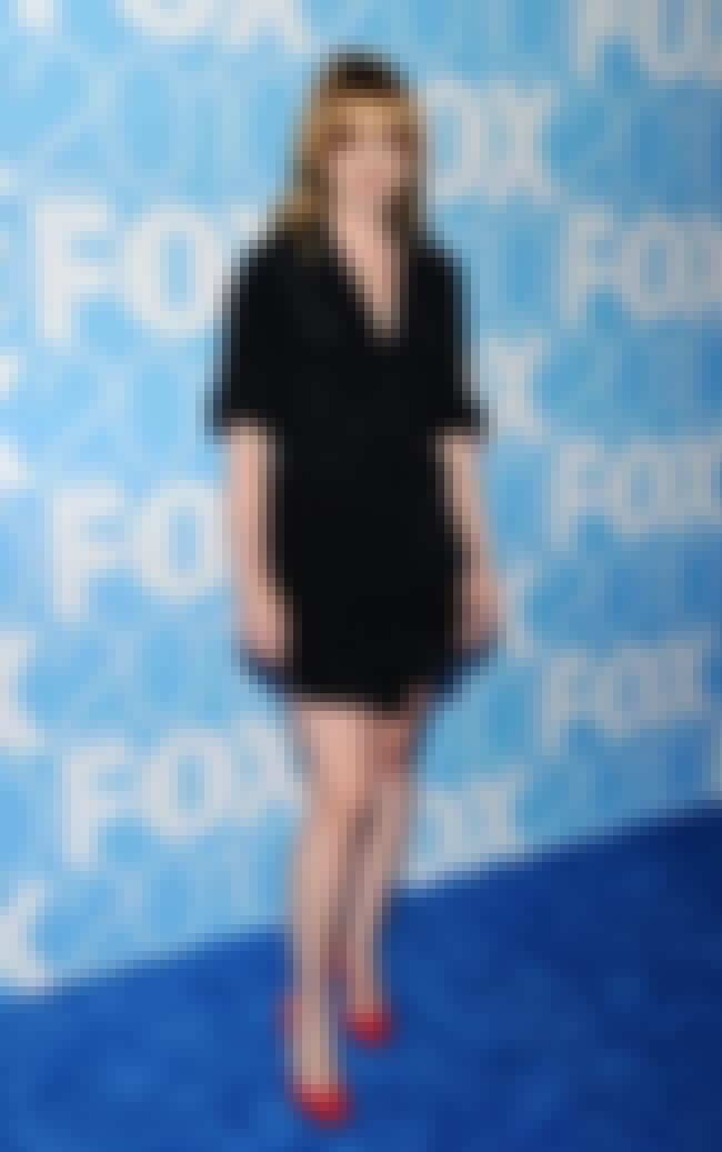 Alexandra Breckenridge is listed (or ranked) 6 on the list Guest Stars on Family Guy
