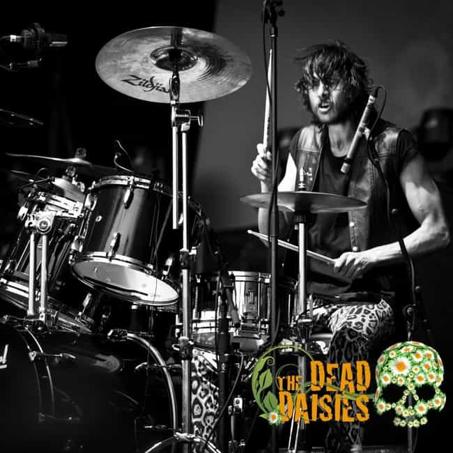 Alex Carapetis is listed (or ranked) 1 on the list Famous Drummers from Australia