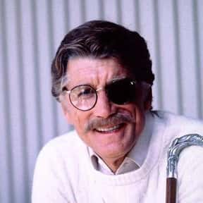 Alex Cord is listed (or ranked) 23 on the list Guest Stars on Murder, She Wrote