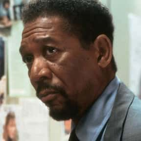 Alex Cross is listed (or ranked) 17 on the list The Greatest Characters Played by Morgan Freeman, Ranked