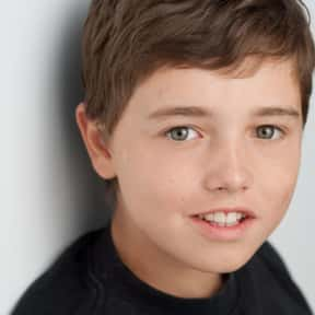 Alex Ferris is listed (or ranked) 7 on the list Full Cast of Diary Of A Wimpy Kid Actors/Actresses