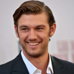 Alex Pettyfer is listed (or ranked) 9 on the list Famous People Named Alexander
