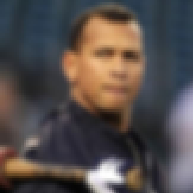 Alex Rodriguez is listed (or ranked) 4 on the list Celebrities Who Have Been Caught with Hookers