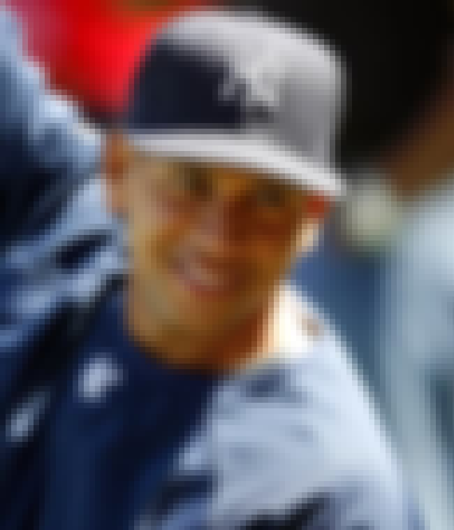 Alex Rodriguez is listed (or ranked) 2 on the list 102 Athletes Who Failed Drug Tests