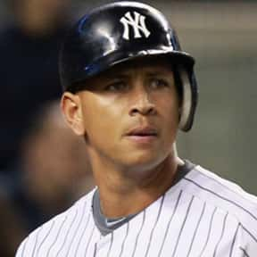 Alex Rodriguez is listed (or ranked) 19 on the list The Greatest Hispanic MLB Players Ever