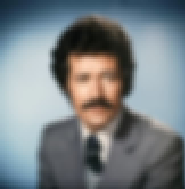 Alex Trebek is listed (or ranked) 2 on the list The Most Impressive TV Personality Mustaches