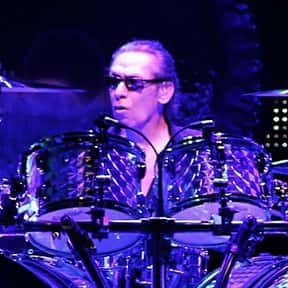 Alex Van Halen is listed (or ranked) 24 on the list Famous People Named Alexander