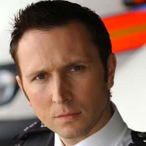 Alex Walkinshaw is listed (or ranked) 1 on the list Casualty Cast List