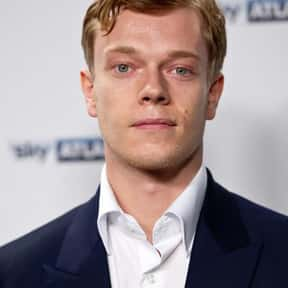 Alfie Allen is listed (or ranked) 8 on the list The Best Game of Thrones Actors