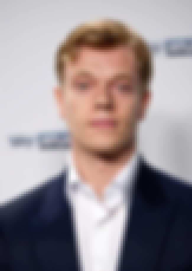 Alfie Allen is listed (or ranked) 4 on the list The Top 10 Best Actors in Game of Thrones