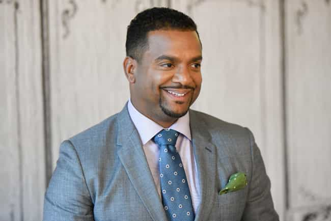 Alfonso Ribeiro is listed (or ranked) 1 on the list Famous Friends of Joey Fatone