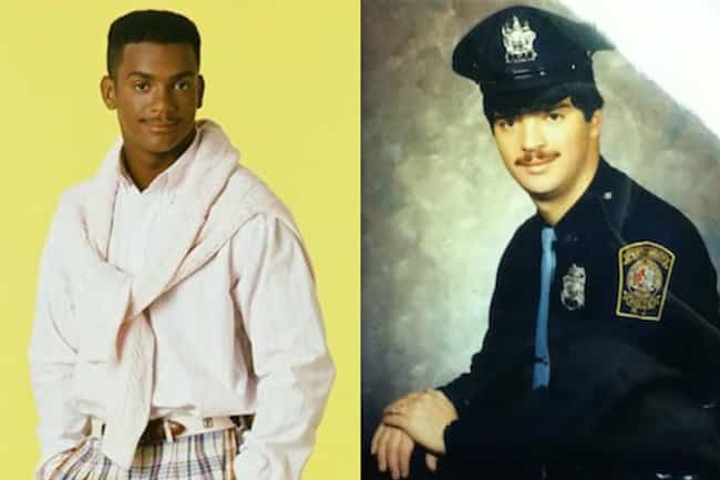 Alfonso Ribeiro is listed (or ranked) 2 on the list 30 Celebrities and Their Lookalikes of Other Races And/Or Ethnicities