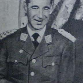 Alfredo Ovando Candía is listed (or ranked) 6 on the list Famous People From Bolivia