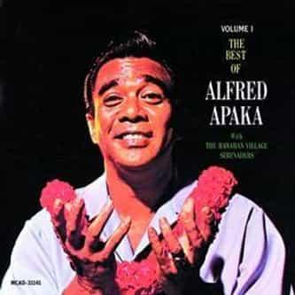 Alfred Apaka