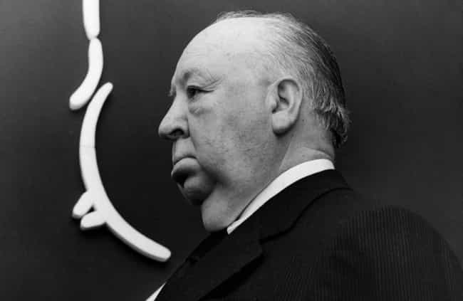 Alfred Hitchcock is listed (or ranked) 1 on the list The Most Iconoclastic Directors in Film History