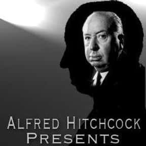 Alfred Hitchcock Presents is listed (or ranked) 8 on the list Shows That May Be Just Too Scary For TV