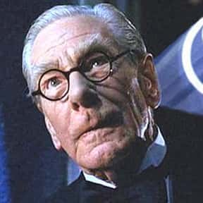 Alfred Pennyworth is listed (or ranked) 12 on the list The Most Memorable Film Sidekicks Ever