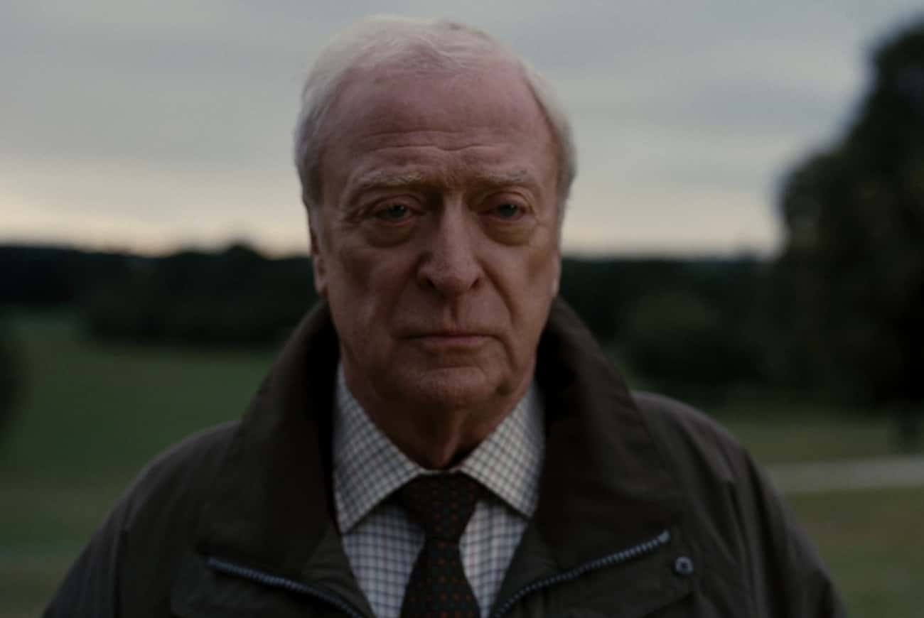 Alfred Pennyworth Is The Central Villain Of The Batman Universe