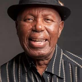 Alf Kumalo is listed (or ranked) 16 on the list Popular Film Actors from South Africa