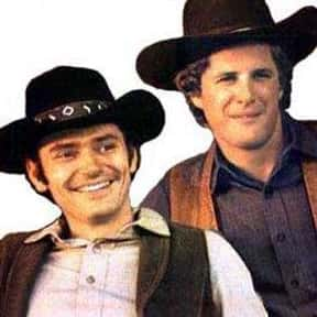 Alias Smith and Jones is listed (or ranked) 1 on the list Glen A. Larson Shows and TV Series
