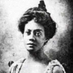 Alice Dunbar Nelson is listed (or ranked) 21 on the list Famous People Who Died in Pennsylvania