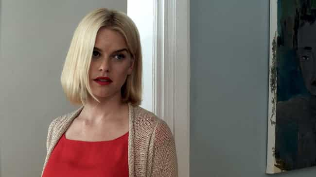 Alice Eve is listed (or ranked) 3 on the list Actors Who Almost Got The Part In A Marvel Film