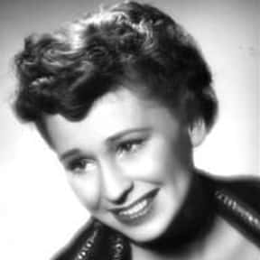 Alice Ghostley is listed (or ranked) 20 on the list Famous People Named Alice
