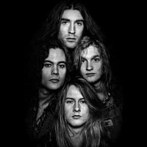 Alice in Chains is listed (or ranked) 15 on the list The Greatest Artists Who Have Never Won a Grammy