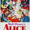 Alice in Wonderland is listed (or ranked) 15 on the list The Best Disney Animated Movies of All Time