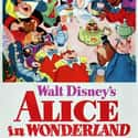 Alice in Wonderland is listed (or ranked) 22 on the list The Best Movies for 10 Year Old Kids