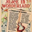 Alice in Wonderland is listed (or ranked) 35 on the list The Best Movies for Families