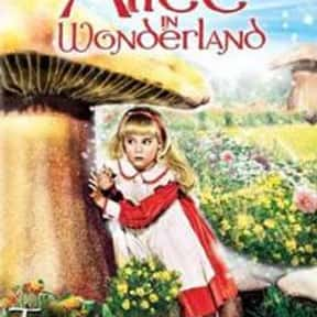 Alice in Wonderland is listed (or ranked) 1 on the list Patrick Duffy TV Show/Series Credits