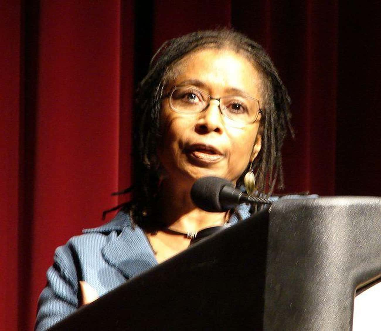 Alice Walker is listed (or ranked) 3 on the list Celebrities Who You Never Knew Were Partially Blind