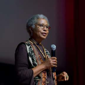 Alice Walker is listed (or ranked) 4 on the list Famous People Named Alice